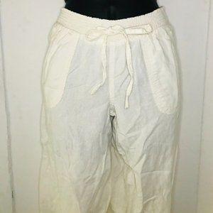SO Brand   Linen Beach Pants